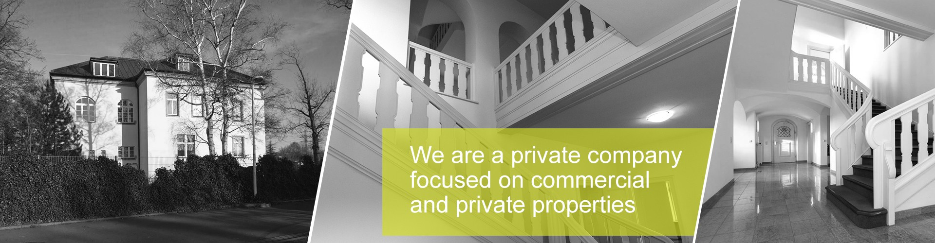 Arzumanidis Investments is a private company focused on commercial and private real estate