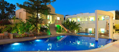 Hotel for sale in Greece